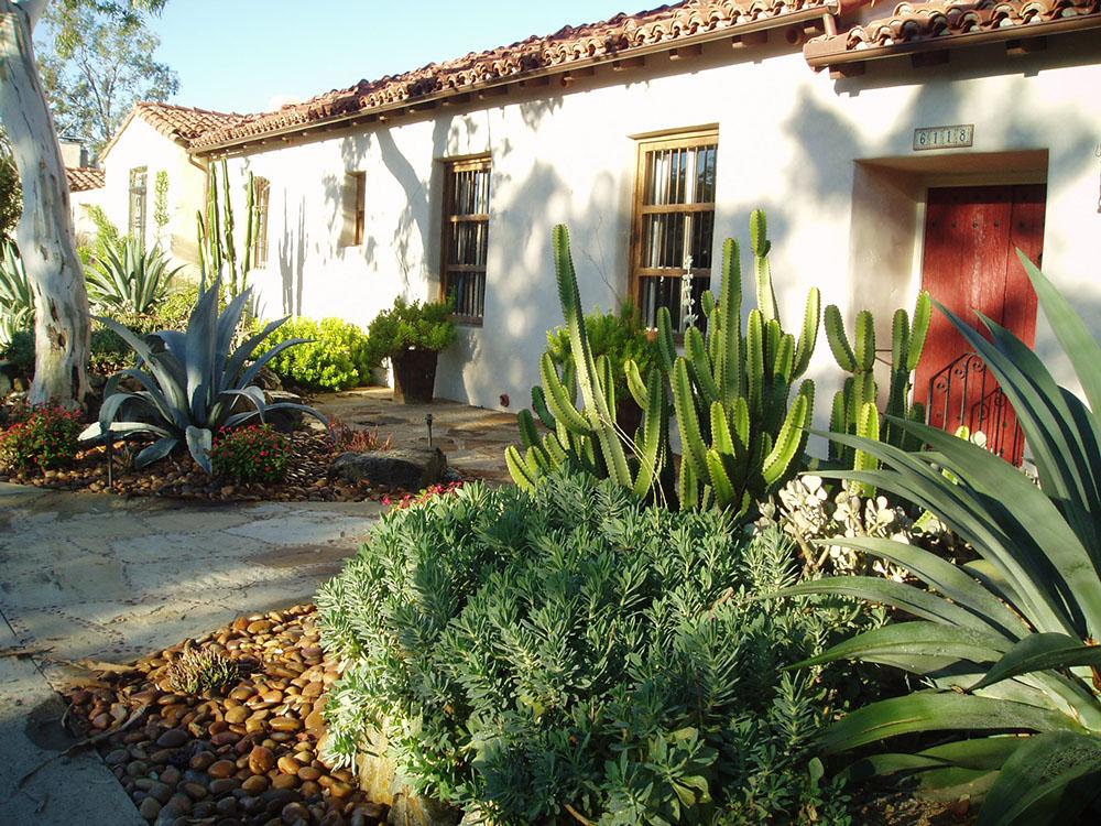Rancho Santa Fe Lilian Rice Row Home The Design Build Company